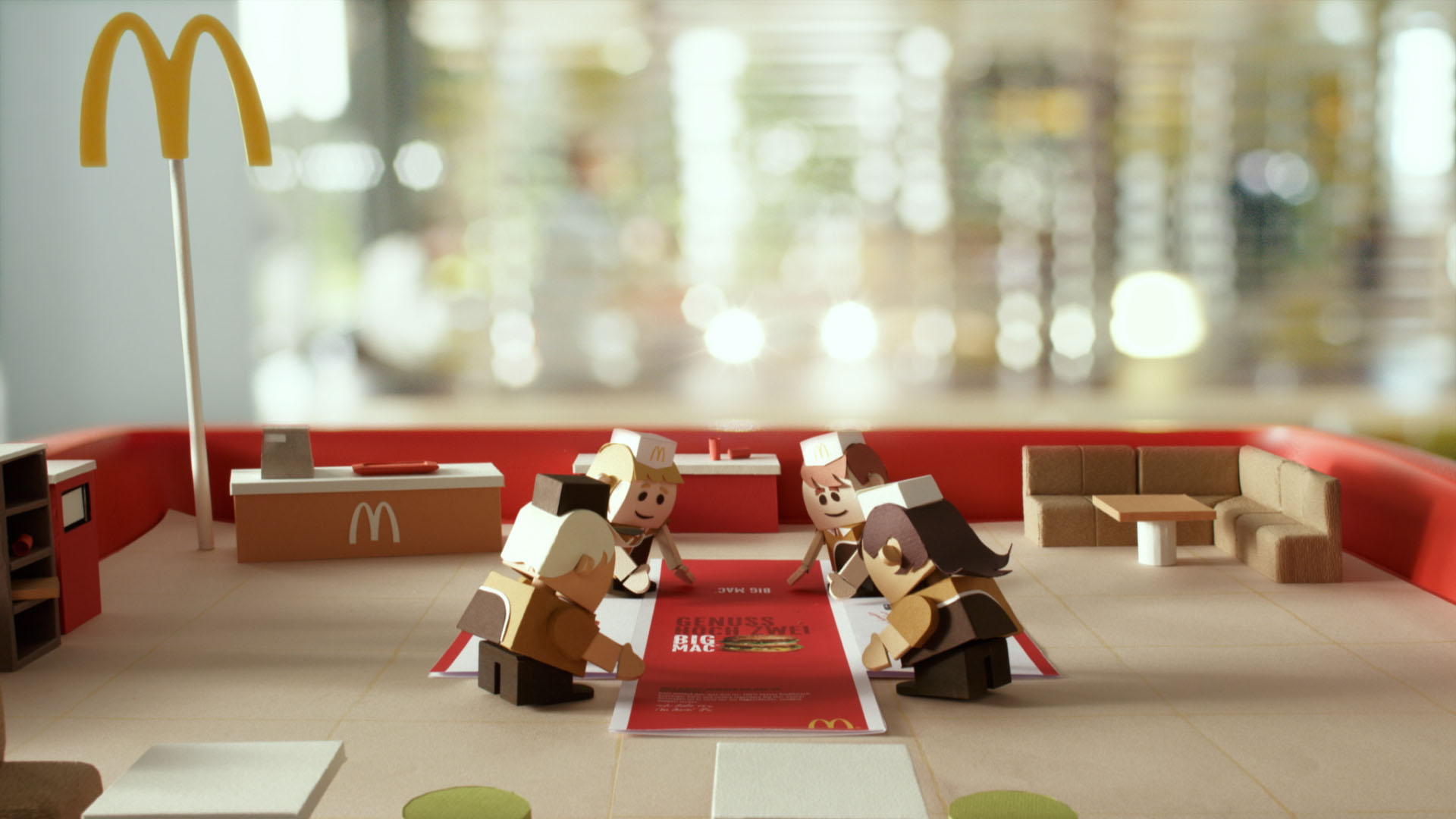 controlling function at mcdonalds 8 functions of a financial manager (management) article shared by:  evaluation of financial performance is also an important function of financial manager.